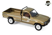 Peugeot 504 4x4 dangel truck 1985-metal-car beihe 1/43 norev 475457
