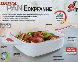 bratmaxx Nova Pan Eckpfanne