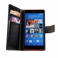 Unbranded/Generic Plain Cases, Covers & Skins for Sony Xperia Z3 Compact