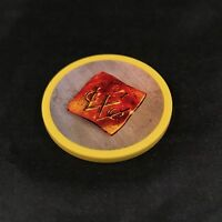 Splendor Board Game Replacement Wild Gem Token Piece