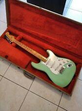 Fender Stratocaster USA 1986 Reissue RI 1957  in rare Sea Foam Green