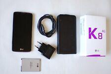 LG k8 4g LTE (lg-k350n) (Senza SIM-lock) Smartphone Cellulare Mobile