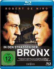 A Bronx Tale NEW Blu-Ray Cult Disc Robert De Niro Chazz Palminteri