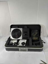 DJ Hero Turntable for PS3 in Hard Case