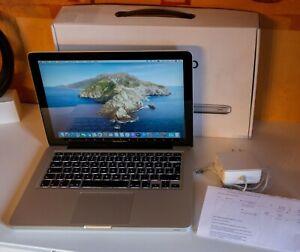 Apple MacBook Pro 13 (Mitte 2012), Intel Core I5-3210M, OVP!