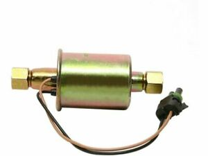For 1999-2000 GMC C2500 Fuel Pump Delphi 18294MM