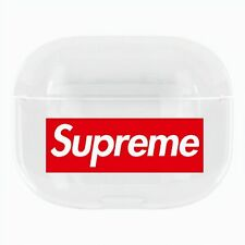 Airpod Pro Case SUPREME hard case