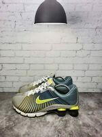 Nike Womens Multicolor Shox NZ Experience 318685 031 Running Shoes Size 7