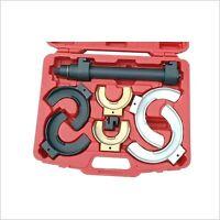 Universal Strut Spring Compressor Kit Coil Clamp Macpherson Car Auto Tool Set