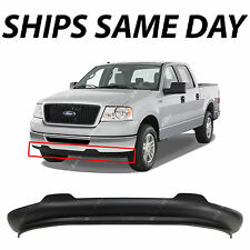 New Textured - Lower Front Air Deflector Spoiler For 2006-2008 Ford F150 Pickup