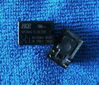 10pcs ORIGINAL HKE signal relay HRS1KH-S-DC12V HRS1KH-S-DC12V-N DC12V  5Pins