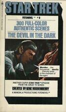 Livres de fiction Star Trek en anglais