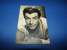 CPA ROBERT TAYLOR METRO GOLDWYN MAYER MGM ACTEUR CINEMA FILM HOLLYWOOD