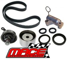 MACE STANDARD REPLACEMENT TIMING BELT KIT MITSUBISHI TRITON ML MN 4D56T 2.5L I4