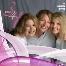 Simply 341 - Simply 341 [New CD]