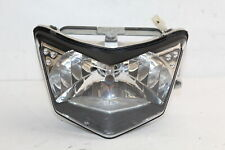 2009 Kawasaki KLX250 Headlight Head Light