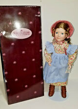 Ashton-Drake Galleries Little Bow Peep Doll Wendy Lawton Nursery Rhymes