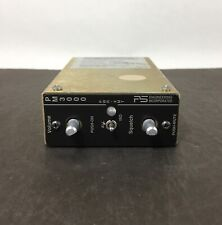 PS Engineering Inc. PM 3000 Stereo Intercom