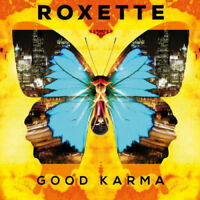 ROXETTE Good Karma CD BRAND NEW