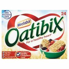 Weetabix Oatibix 24s 576g - Pack of 2