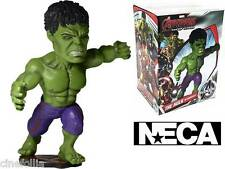 Bobble-head The Hulk Marvel Avengers Age of Ultron Head knocker 20 cm Neca