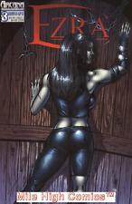 EZRA: EVOKED EMOTIONS (2006 Series) #3 Very Fine Comics Book