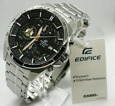 ✅ Casio Edifice reloj hombre efr-556d -1 avuef ✅