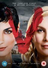 V  Season 12 [DVD] [2011] [DVD]