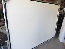 Da-Lite FAST FOLD 6' X 8' SCREEN AND FRAME - NO LEGS ARE INCLUDED WITH UNIT