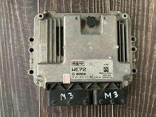 Ford Ranger Mazda BT50 WE7218881A ECU BOSCH 0281016312