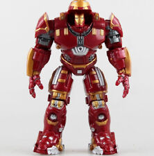New Avengers Age of Ultron Iron Man HULK BUSTER Hulkbuster Action Figure Toys