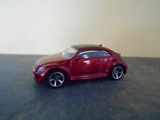 2012 Volkswagen Beetle - 1/64 Scale Limited Edition Must See Photos