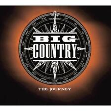 CDs de música rock countries Big Country