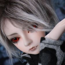 DollLove Kaja 1/4 BJD Boy doll DL MSD vampire Mini Super Dollfie Free face up
