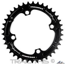 RaceFace Narrow-Wide 38T x 104mm Single Chainring 9/10/11-Speed Ring MTB - BLACK
