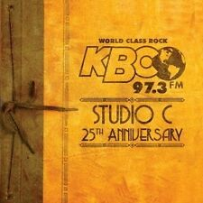 KBCO 25 Studio C Johnson Mumford Matthews Franti Of Monsters & Men