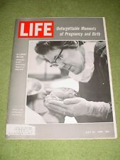 LIFE MAGAZINE JULY 22 1966 ALAN ARKIN SPY TRADE JAMES DICKEY POET BIKINI FASHION