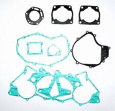 Set di Tenuta Guarnizione Motore adatto per HONDA NSR 125 CRM 125 NSR 125 R