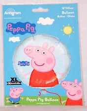 Peppa Pig 45.7cm Palloncino rivestito
