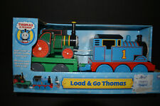Thomas and & Friends Thomas & Trevor The Tractor LOAD & GO  2005 NEW