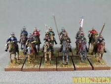 28mm WDS painted WR 60 Light Cavalry 1450-1500 n97