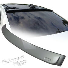 -Painted For BMW 3-Series E92 Coupe A-Type Rear Roof Spoiler Wing ABS 07-13 #354