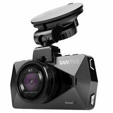 Vantrue X1 Full HD 1080P 170° Wide Angle Dash Cam Dashboard Video Camera DVR