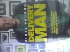 Delivery Man [DVD]new sealed free postage