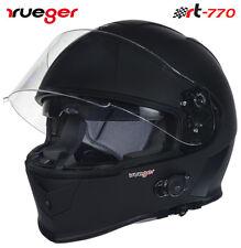 Gr-L Motorradhelm Integralhelm Quad Roller Helm Kommunikation Icom Bluetooth