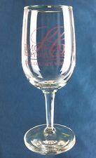 "Simon Creek Winery Wine Cellar Souvenir Glass 6"" Door County Wisconsin"