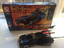 Batman Minimates BatMobile Complete