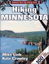 Hiking Minnesota America's Best Day Hiking