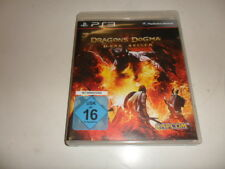 PlayStation 3 PS 3   Dragon's Dogma - Dark Arisen