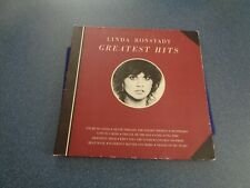 LP LINDA RONSTADT   GREATEST HITS